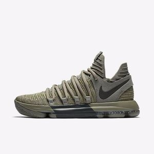 Kevin Durant KD 10 Basketball Shoes